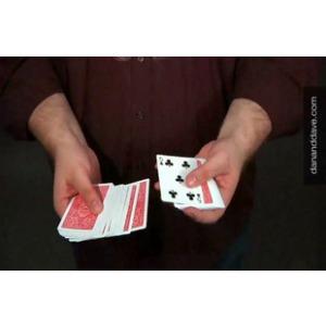 纸牌教学_魔术教学 - 第9页 _魔友网-魔术教学网