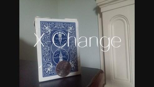2017 交换X-Change By Jay Grill