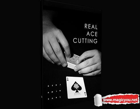 2017 超强切4A流程 Real Ace Cutting by Benjamin Earl