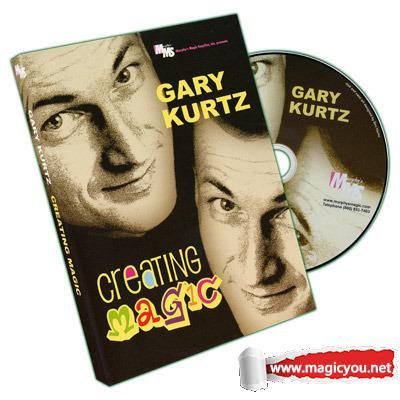经典教学Creating Magic by Gary Kurtz