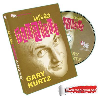 近景教学合集Let's Get Flurious by Gary Kurtz