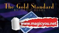 2018近景魔术The Gold Standard by David Regal