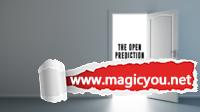 2017 公开预言 The Open Prediction by Matt Johnson