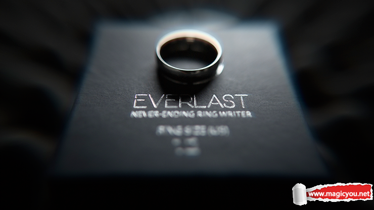 Everlast by Rafael D'Angelo