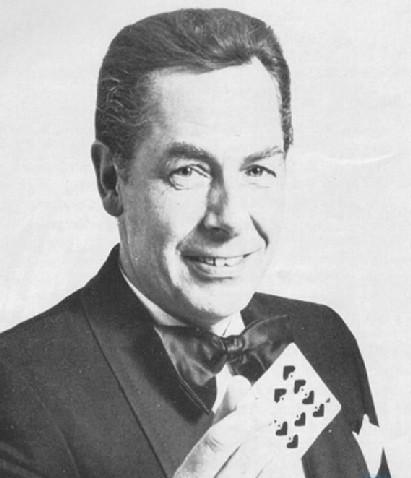 魔术师―Fred Kaps
