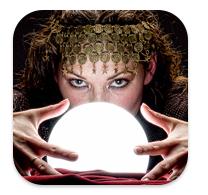 iphone魔术软件 iPredict