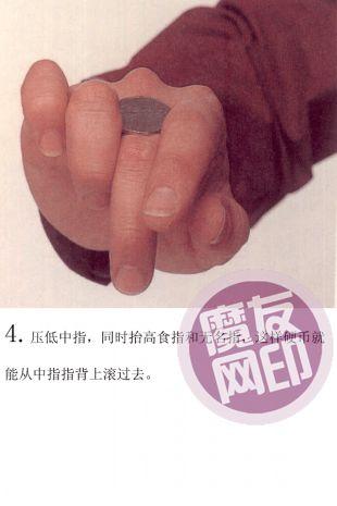 滚币教学【图文教学】
