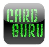 iphone魔术软件 CardGuru